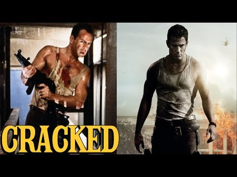 4 Things 'Die Hard' Movies Need More than Bruce Willis | Obsessive Pop Culture Disorder