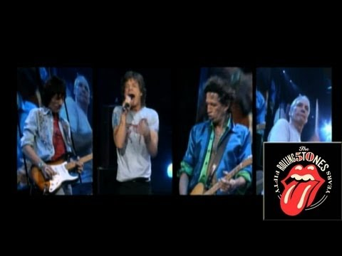 The Rolling Stones – If You Can't Rock Me – Live at MSG