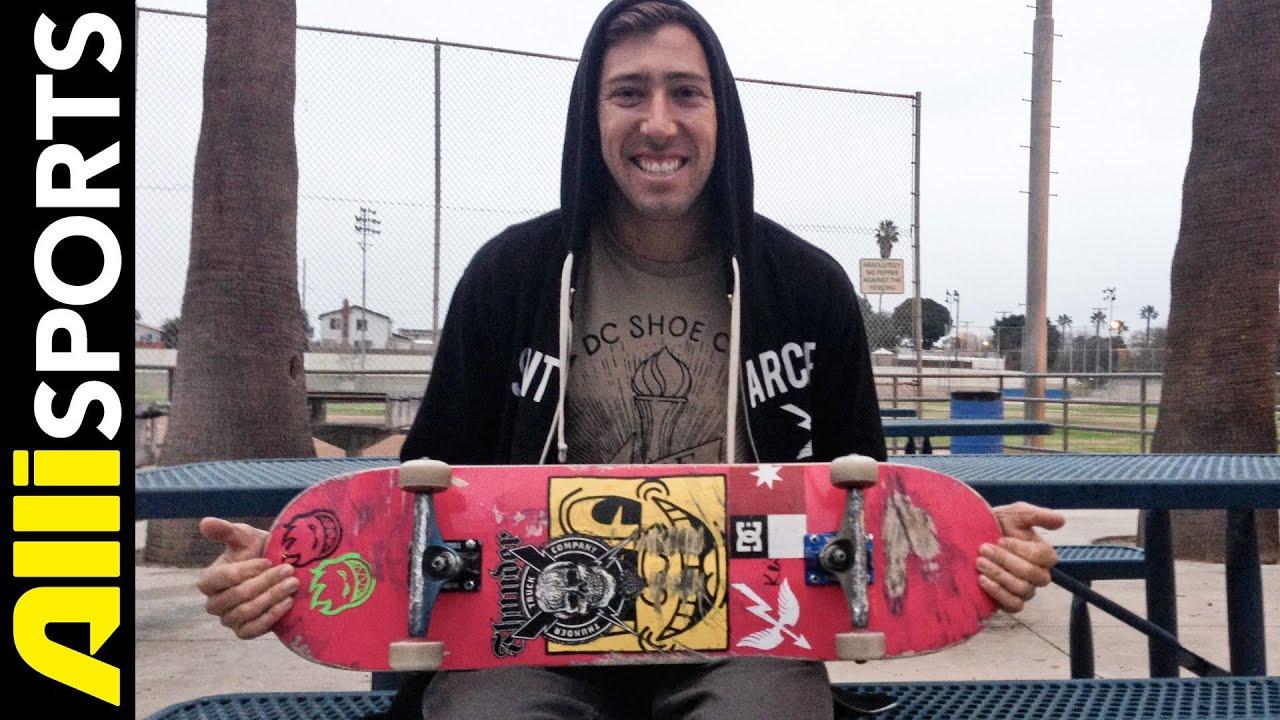 Thunder Skateboard Decks Skateboard Thunder Trucks