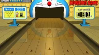 Outlaw Star UK Arcade - Doraemon Bowling (Game #019)