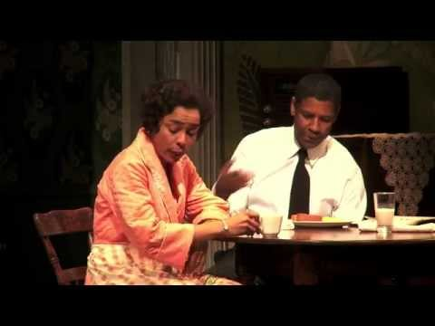 2014 Tony Awards Show Clip: A Raisin in the Sun