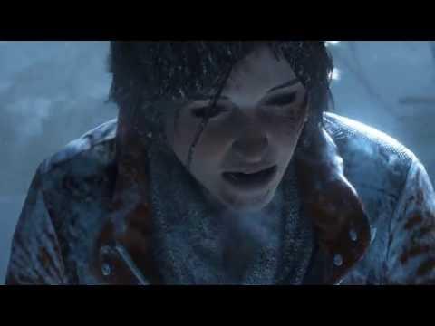 Rise of the Tomb Raider: Siberian Wilderness