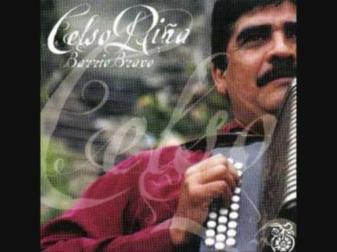 Celso Pina, Control Machete- Cumbia Sobre El Rio