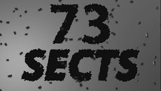 Facts About 73 Sects ~ Mufti Zahid Hussain Qadri