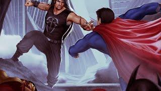 WWE Roman Reigns Top 10 Superman Punch 2016 HD