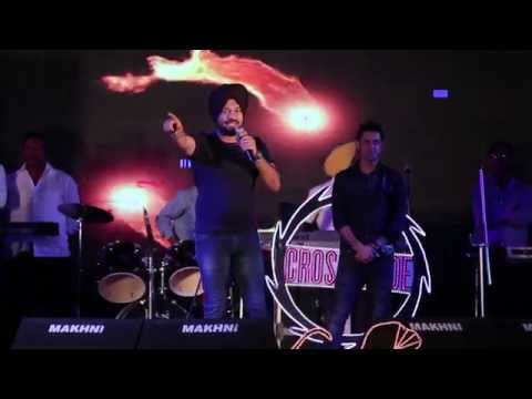 Gippy Grewal Live | Crossblade Musical Tour 3 | Patiala | Speed...