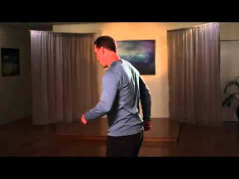 Lee Holden Qigong Exercise