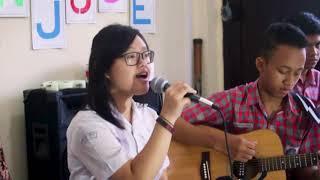 Download Lagu Ed Sheeran - Perfect | Symphony La Jose ft  SMP Sanjose Production Gratis STAFABAND