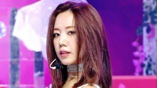 [Stage mix] 에이핑크 (Apink) - %% (Eung Eung(응응)) 교차편집