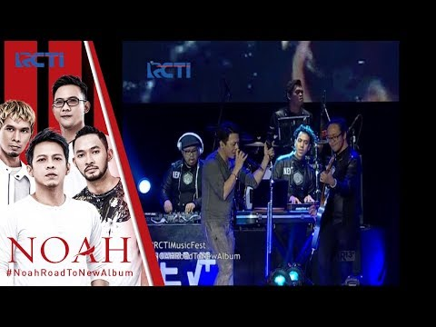 download lagu RCTI MUSIC FEST - NOAH Tak Bisakah 16 SEPTEMBER 2017 gratis