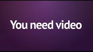 The benefits of online video - Sydney Video Production Company - Web Videos Australia