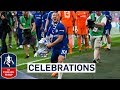 Chelsea Celebrate FA Cup Final Win! | Emirates FA Cup Final 2017/18 MP3