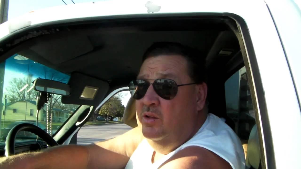 CRAIGSLIST CAR SALES SCAM CONFRONTATION IN TULSA, OK - YouTube
