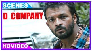 Cocktail - D Company Malayalam Movie - Jayasurya is killed in Gangwar