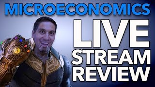 Micro LIVE Stream Review- Friday,  April 26, 2019 at 4pm PST
