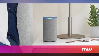Amazon is reportedly creating an AI chip to process Alexa commands on device