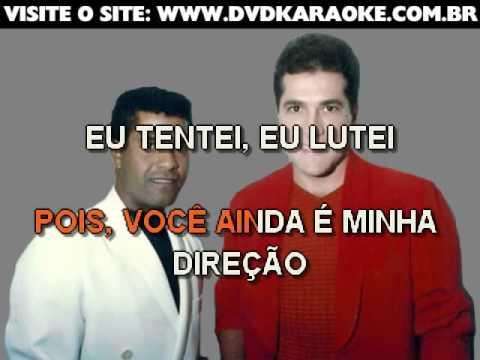 João Paulo & Daniel   Só Da Voce Em Minha Vida