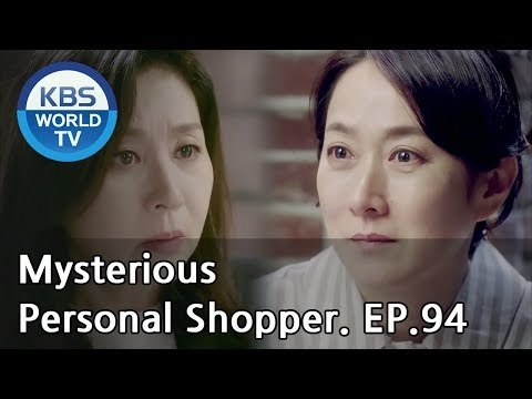Mysterious Personal Shopper | 인형의 집 EP.94 [SUB : ENG, CHN / 2018.07.13]