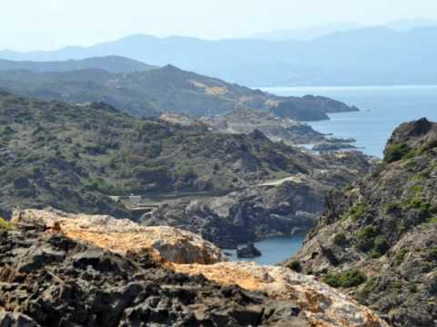 CADAQUES   CAP CREUS 1