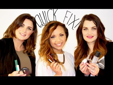 Top Quick Fix Beauty Products