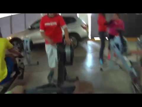 SPARTAN RACE HIPODROMO 2014