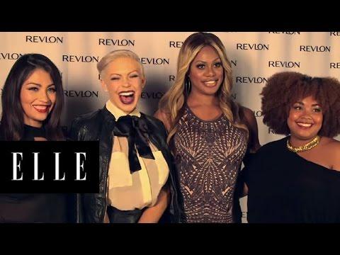 Revlon #GoBOLD Episode 10: The Season Finale