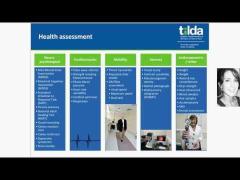 Download  Mobility in Older Irish Adults:  Evidence from The Irish Longitudinal Study on Ageing TILDA Gratis, download lagu terbaru