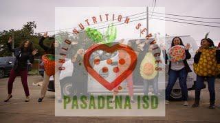 Pasadena ISD Child Nutrition - I Like it Like That