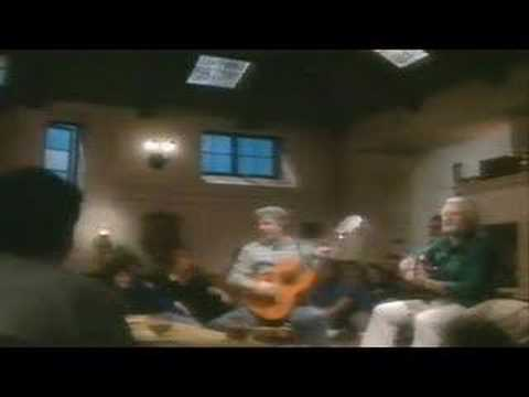 Corries - Mingulay Boat Song