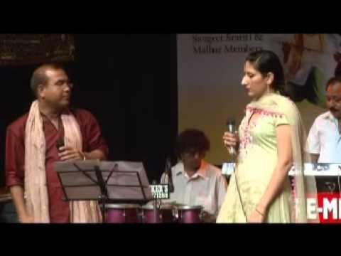 Debu Mukerjee & Simrat sing Kaali Teri Choti Hai Paranda Tera...