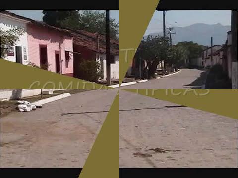 Proyecto de la Escuela Primaria de Ajoya