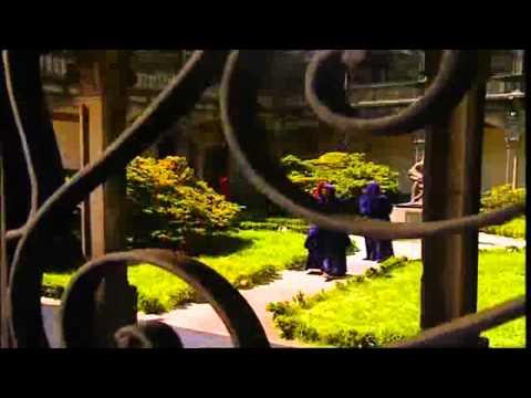 Gregorian  In Santiago de Compostela 5   When a man loves a woman