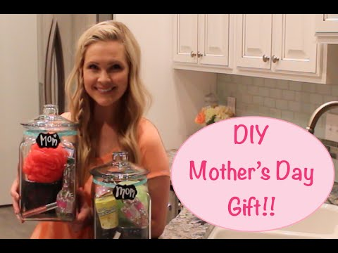 Mother's Day Gift Idea!!