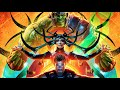 Planet Sakaar   Thor Ragnarok Soundtrack
