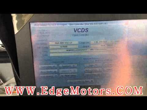 VW Golf GTI Jetta mk4 secondary air injection system diagnostic and repair DIY b