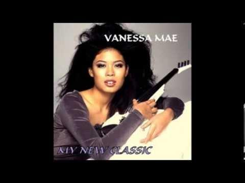 Vanessa-mae - greatest hits