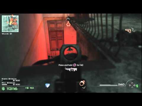 MW3 Survival Mode || Bakaara Road to Round 34! Part 1/2