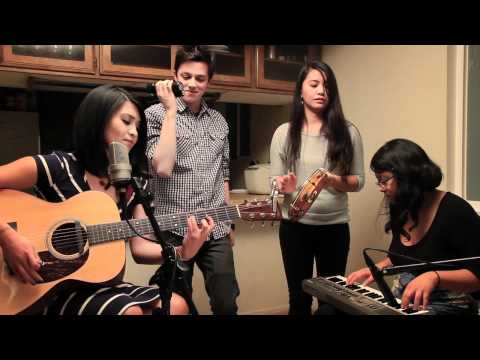 Valerie - Amy Winehouse Cover by Candice Brown