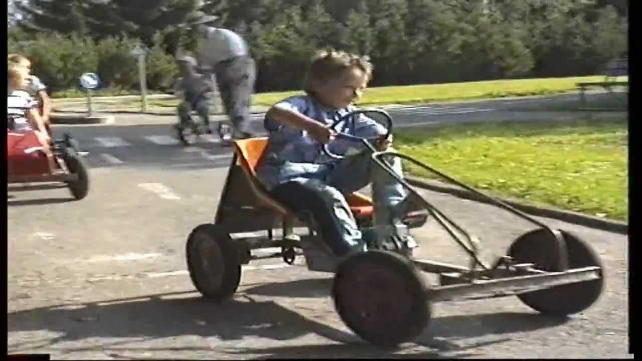 lasten liikennepuisto Paimio
