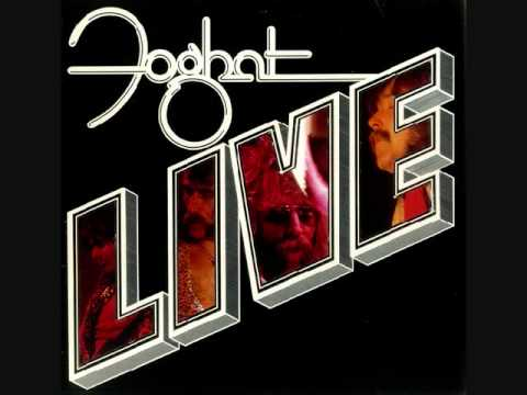 Foghat - Slow Ride - Studio Version from Fool for the City 1975