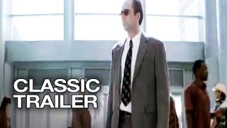 Matchstick Men (2003) - Official Trailer