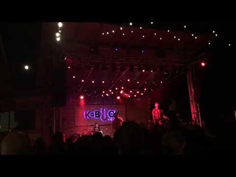 Kaukázus - Lift Live@Kobuci