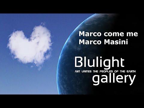 Marco Masini Marco come me