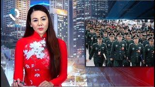 Báo Mỹ nói về nhược điểm chí mạng của quân đội đảng cộng sản Tàu cộng