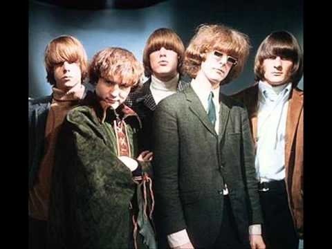 Byrds - Mind Gardens (Take1)