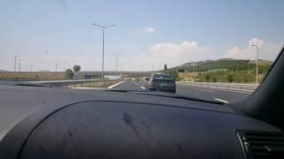 Bmw M3 E46 Speeding / Yuksek Hiz Izin Yolu Turkiye