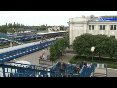 Новости Белорусской железной дороги (Выпуск 7)