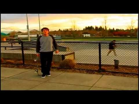 Mauro Caruso Skates Beaverton
