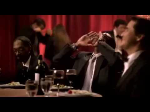 Snoop Dog Ft Soulja Boy - Pronto [Official Video]