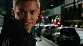 xXx: Return of Xander Cage (2017) - Tony Jaa Teaser  Paramount Pictures